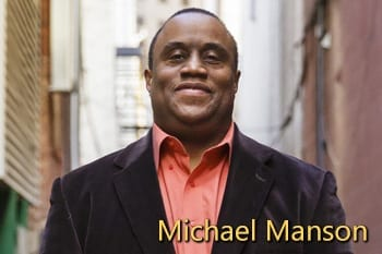 Michael Manson