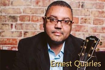 Ernest Quarles