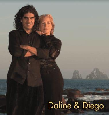 Daline&Diego
