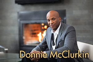 DonnieMcClurkin